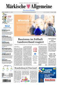 Märkische Allgemeine Westhavelländer - 03. Mai 2019