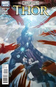 Chaos War - Thor 02 of 2