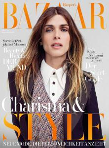Harper's Bazaar Germany - März 2020
