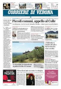 Corriere di Verona – 31 ottobre 2019