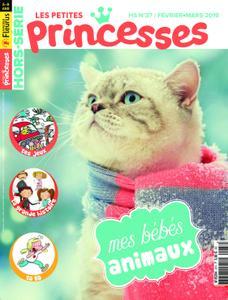 Les P'tites Princesses Hors-Série - février 2019