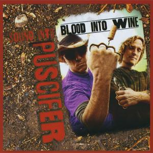 Puscifer - Sound Into Blood Into Wine (2010) {Puscifer Entertainment}