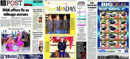 The Guam Daily Post – November 06, 2017