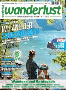 Wanderlust Germany - September-Oktober 2020