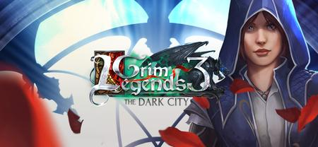 Grim Legends 3: The Dark City (2016)