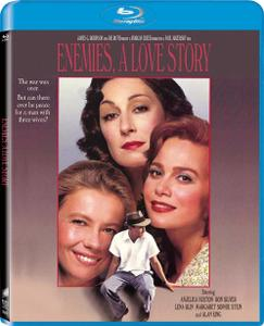 Enemies, A Love Story (1989)