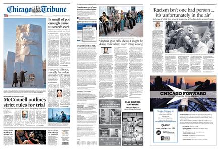 Chicago Tribune – January 21, 2020