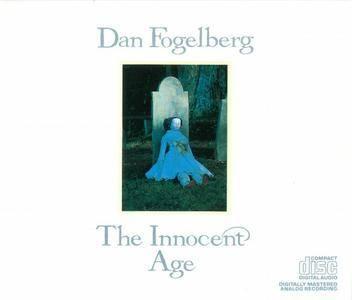 Dan Fogelberg - The Innocent Age (1981) 2CD