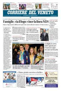 Corriere del Veneto Padova e Rovigo - 23 Marzo 2019
