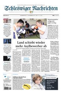Schleswiger Nachrichten - 21. November 2019