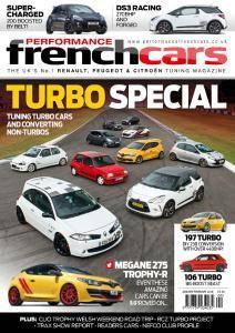 Performance French Cars - January-February 2018