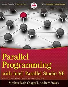 Parallel Programming with Intel Parallel Studio XE (Repost)