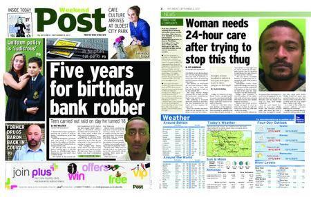 Nottingham Post – September 02, 2017