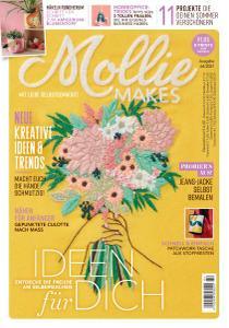 Mollie Makes Germany - Nr.64 2021