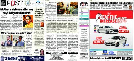 The Guam Daily Post – June 22, 2018