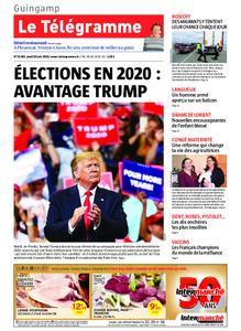 Le Télégramme Guingamp – 20 juin 2019