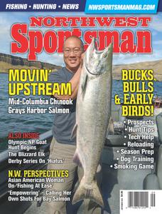 Northwest Sportsman - September 2020
