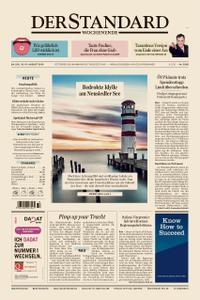 Der Standard – 10. August 2019