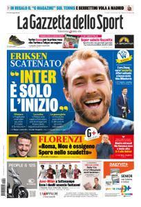 La Gazzetta dello Sport Nazionale - 7 Maggio 2021