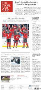 The Globe and Mail - January 3, 2018