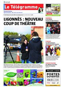 Le Télégramme Landerneau - Lesneven – 13 octobre 2019