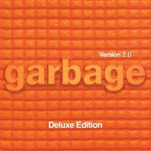Garbage - Version 2.0 (20th Anniversary Deluxe Edition / Remastered) (1998/2018) [Official Digital Download]