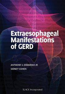 Extraesophageal Manifestations of GERD(Repost)