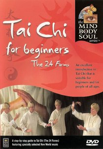 Tai Chi for Beginners - The 24 Forms (2003)