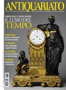 Antiquariato N.416 - Dicembre 2015