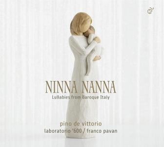 Pino De Vittorio, Laboratorio '600 - Ninna Nanna (2019)