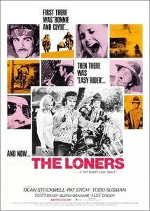 The Loners (1972)