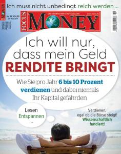 Focus Money - 27 März 2019