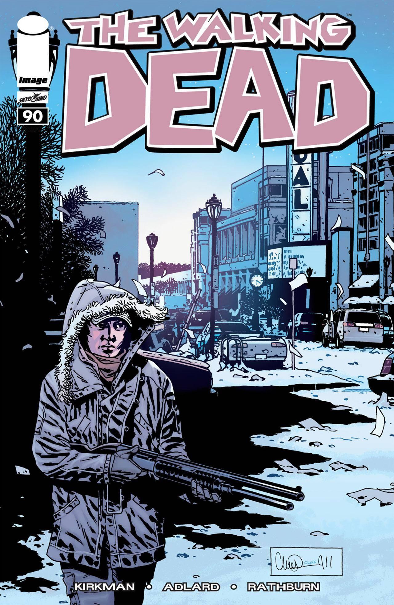 Walking Dead 090 2011 digital