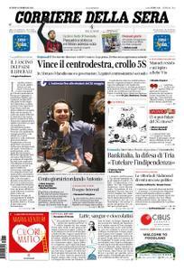 Corriere della Sera – 11 febbraio 2019