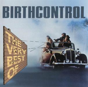 Birth Control - The Very Best of Birth Control (1990)