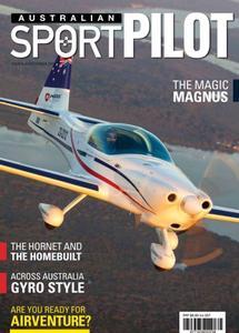 Sport Pilot - September 2018