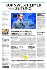 Kornwestheimer Zeitung - 28. März 2018