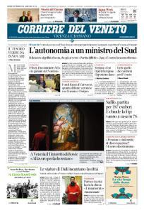Corriere del Veneto Vicenza e Bassano – 05 settembre 2019