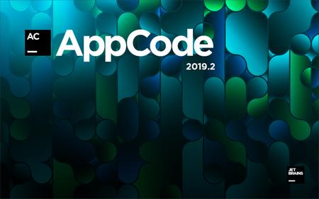 JetBrains AppCode 2019.2.1 macOS