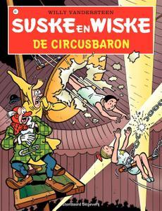 Suske En Wiske - 081 - De Circusbaron