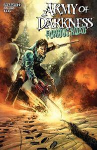 Army Of Darkness Furious Road 0022016Digital Exclusive EditionTLK-EMPIRE-HD