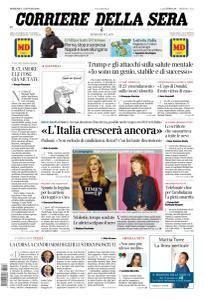 Corriere della Sera - 7 Gennaio 2018