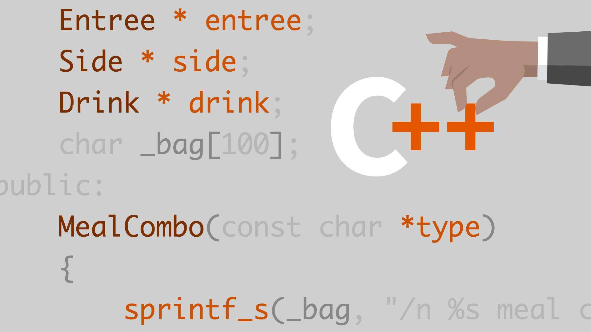 C++ Design Patterns: Creational