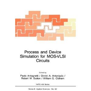 Process and Device Simulation for MOS-VLSI Circuits (repost)