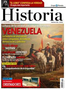 Historia de Iberia Vieja - marzo 2019
