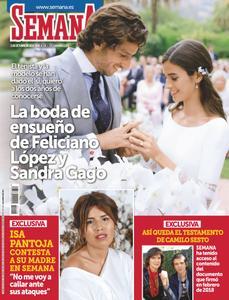 Semana España - 02 octubre 2019