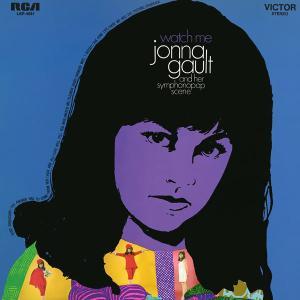 Jonna Gault and Her Symphonopop Scene - Watch Me (1968/2018) [Official Digital Download 24/192]