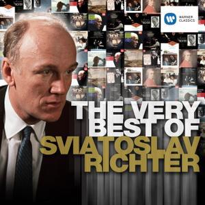 Sviatoslav Richter - The Very Best of Sviatoslav Richter (2012)