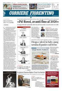 Corriere Fiorentino La Toscana - 17 Dicembre 2017