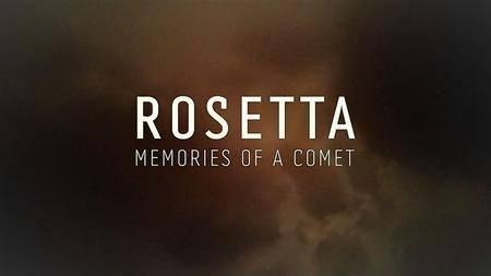 Terranoa - Rosetta: Memories of a Comet (2017)